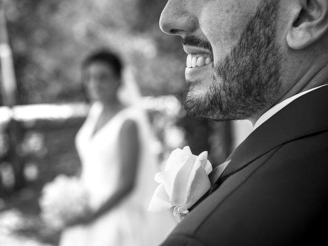 Il matrimonio di Cecilia e Eugenio a Mergo, Ancona 62
