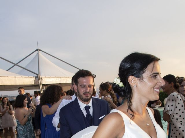 Il matrimonio di Cecilia e Eugenio a Mergo, Ancona 98