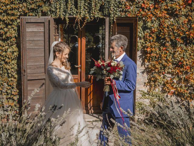 Il matrimonio di Matteo e Flavia a Assisi, Perugia 3