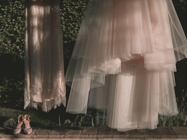 Il matrimonio di Matteo e Flavia a Assisi, Perugia 5