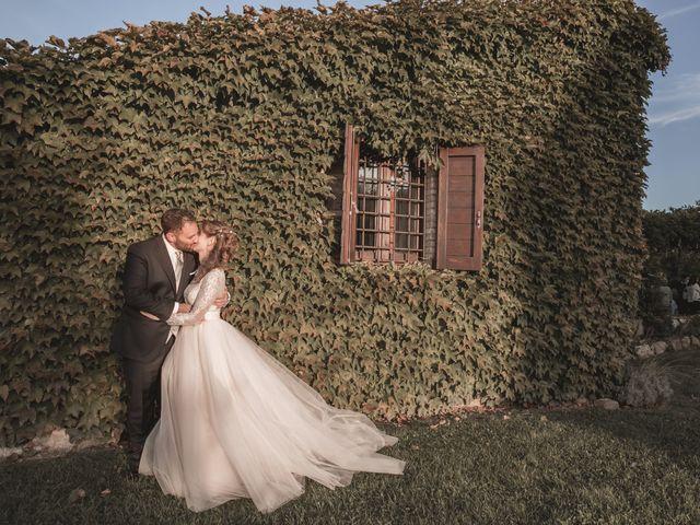 Il matrimonio di Matteo e Flavia a Assisi, Perugia 6