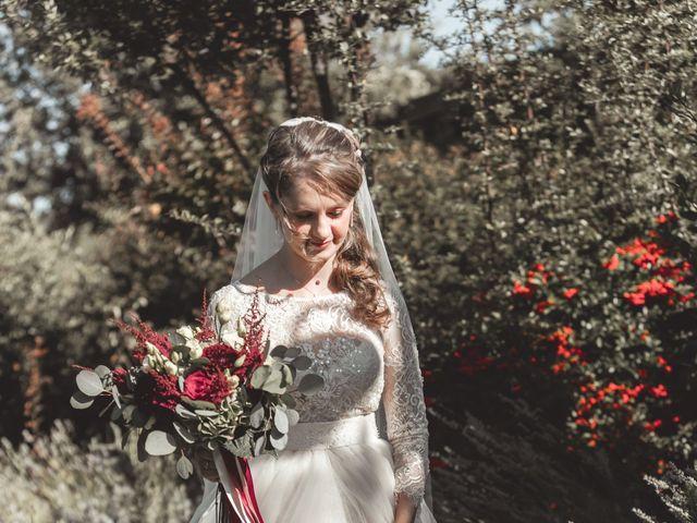 Il matrimonio di Matteo e Flavia a Assisi, Perugia 15