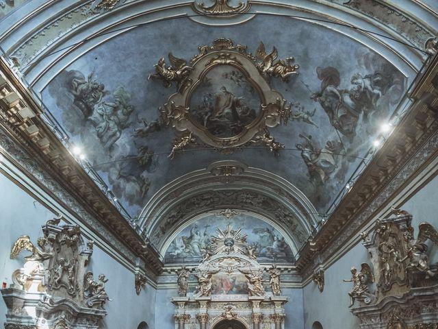 Il matrimonio di Matteo e Flavia a Assisi, Perugia 16