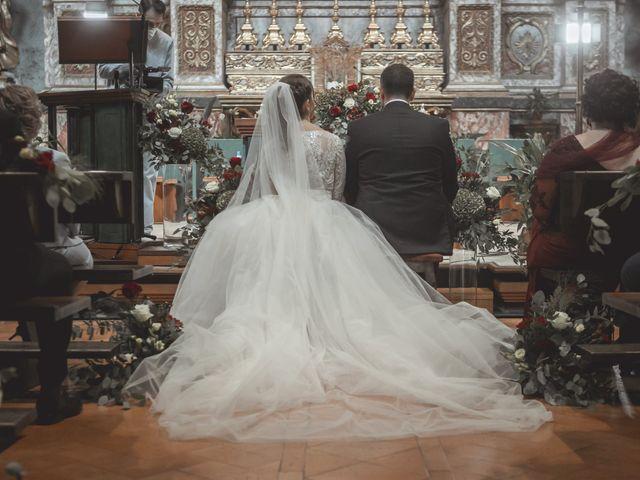 Il matrimonio di Matteo e Flavia a Assisi, Perugia 18