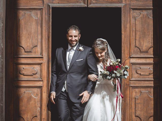 Il matrimonio di Matteo e Flavia a Assisi, Perugia 20