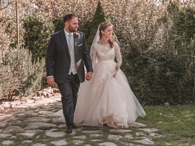 Il matrimonio di Matteo e Flavia a Assisi, Perugia 29