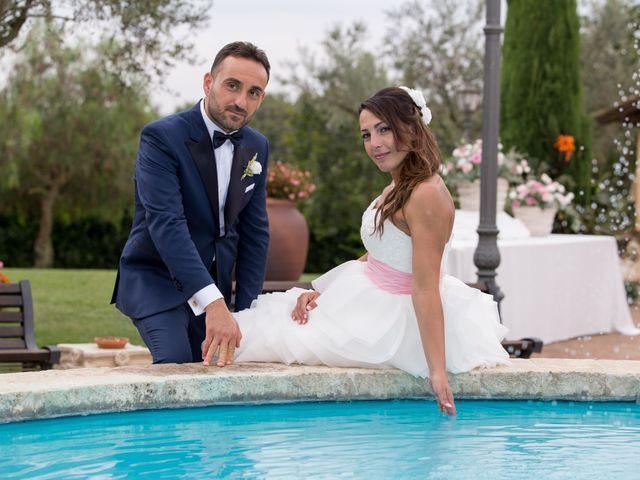 Il matrimonio di Francesco e Pamela a Roma, Roma 5