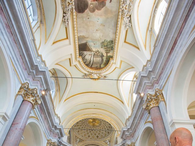 Il matrimonio di Francesco e Pamela a Roma, Roma 4