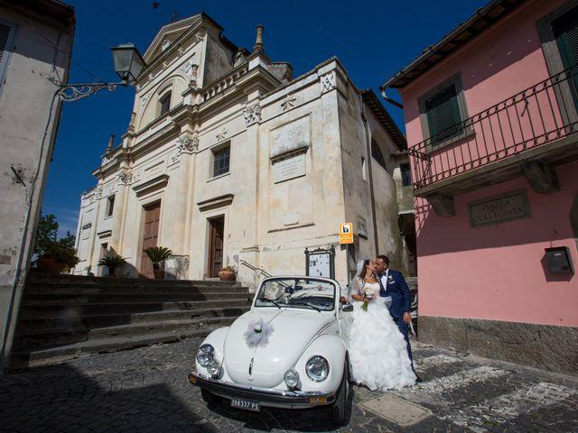 Il matrimonio di Francesco e Pamela a Roma, Roma 9