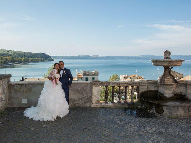 Il matrimonio di Francesco e Pamela a Roma, Roma 10
