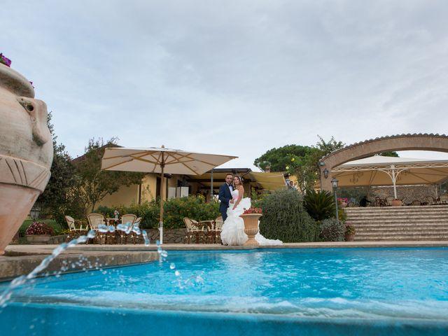 Il matrimonio di Francesco e Pamela a Roma, Roma 14