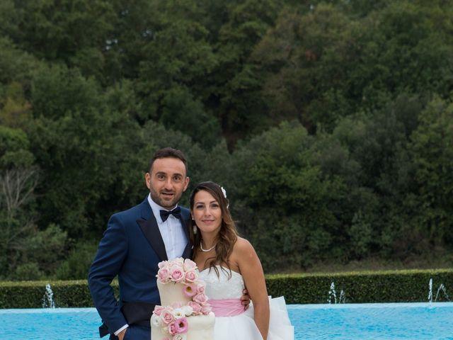 Il matrimonio di Francesco e Pamela a Roma, Roma 15