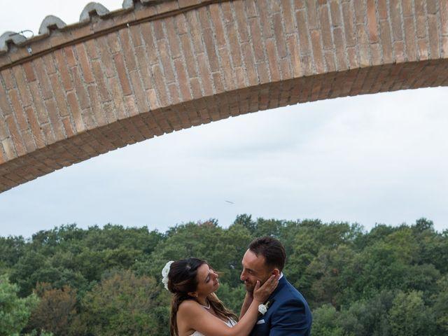 Il matrimonio di Francesco e Pamela a Roma, Roma 20
