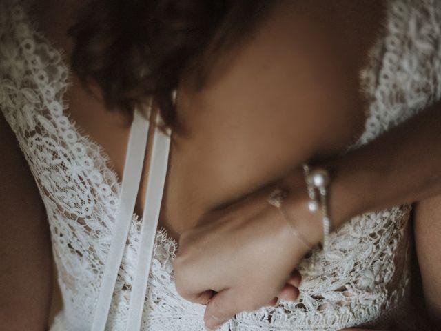 Il matrimonio di Pierluca e Luisamaria a Priverno, Latina 7