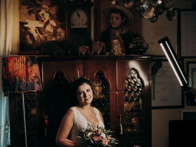 Il matrimonio di Pierluca e Luisamaria a Priverno, Latina 8