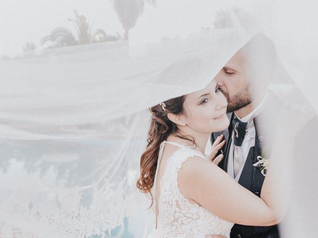 Il matrimonio di Pierluca e Luisamaria a Priverno, Latina 11