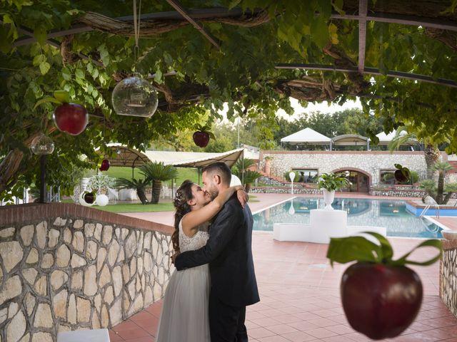 Il matrimonio di Pierluca e Luisamaria a Priverno, Latina 12