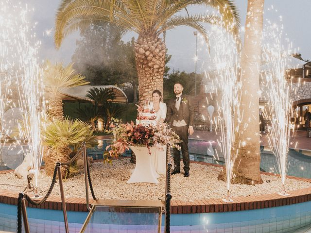 Il matrimonio di Pierluca e Luisamaria a Priverno, Latina 14