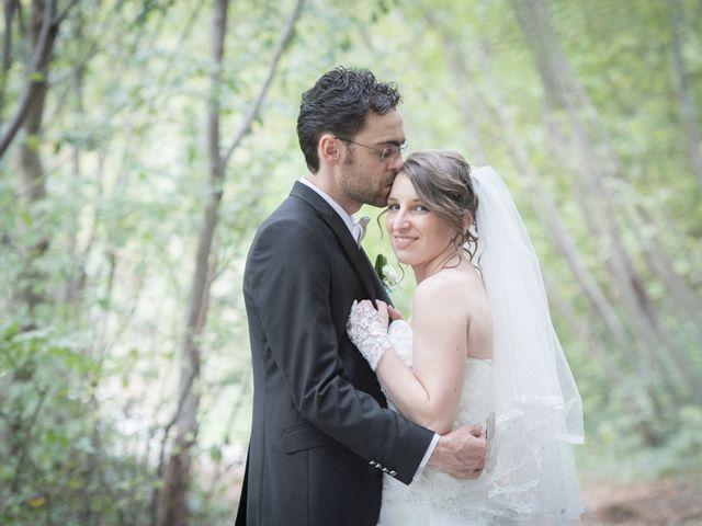 Le nozze di Sonia e Piero