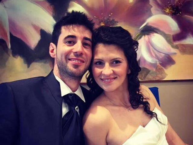 Il matrimonio di Claudia e Alessandro a Lanzo Torinese, Torino 1