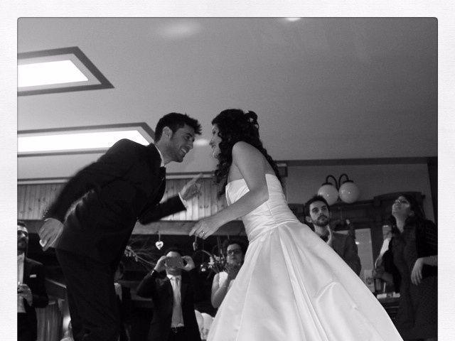 Il matrimonio di Claudia e Alessandro a Lanzo Torinese, Torino 9