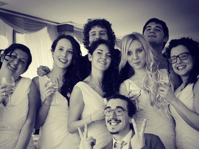 Il matrimonio di Claudia e Alessandro a Lanzo Torinese, Torino 10