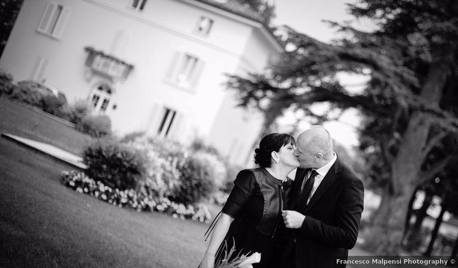 Il matrimonio di Stefano e Giorgia a Castenaso, Bologna