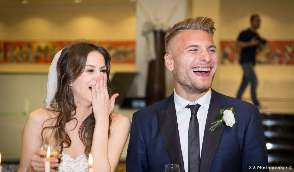 Il matrimonio di Ciro e Jessica a Bucchianico, Chieti
