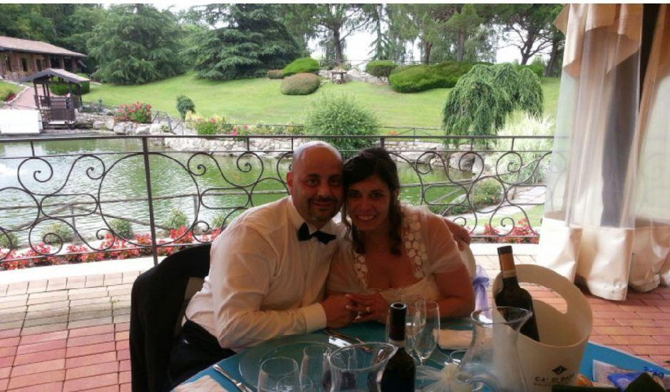 Il matrimonio di Fabio e Claudia a Orta San Giulio, Novara