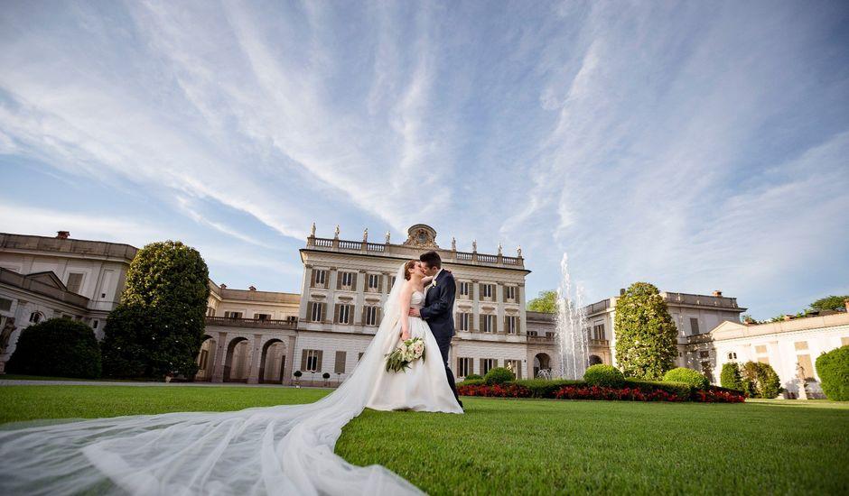 Il matrimonio di Giorgio e Eleonora a Lodi, Lodi