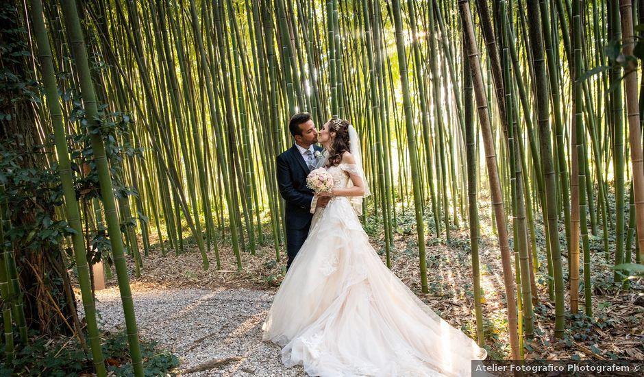 Il matrimonio di Fabio e Carmen a Parma, Parma
