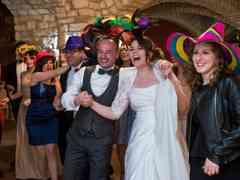 le nozze di Enza e Mario 32