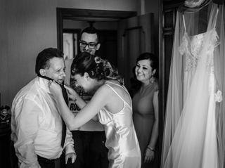 Le nozze di Gessica e Ivan 2