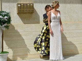 le nozze di Raffaele e Anna 3
