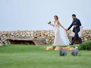 Le nozze di Raffaele e Anna