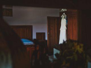 Le nozze di Michela e Luca 2