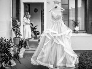 le nozze di Matilde e Yacob 1