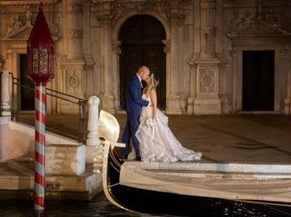 Le nozze di Matilde e Yacob