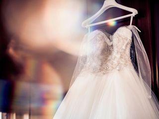 Le nozze di Clara e Antonio 3