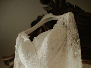 Le nozze di Francesca e Bruno 3