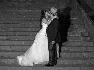 Le nozze di Anna Maria e Luca