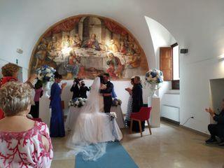 Le nozze di Tiziana  e Luca  3