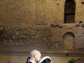 Le nozze di Alessandro e Elizabeth  2