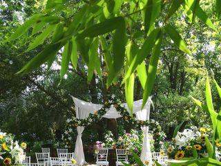 Le nozze di Antonio e Melania 2