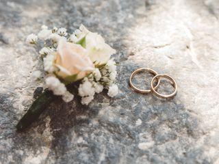 Le nozze di Fabiana e Emanuele 1