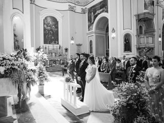 Le nozze di Carmina e Marco 2