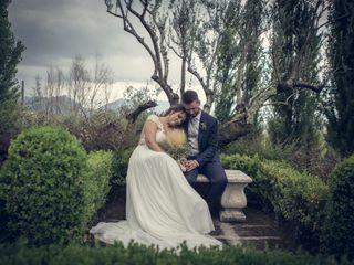 Le nozze di Carmina e Marco