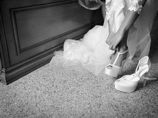 Le nozze di Catia e Matteo 3