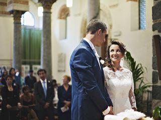 Le nozze di Alessandra e Willy 1