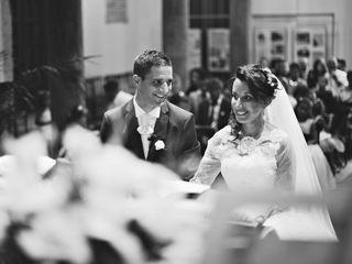 Le nozze di Alessandra e Willy 2